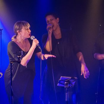 Dinsdag Special – Ten Feet From Stardom - 18/12/18