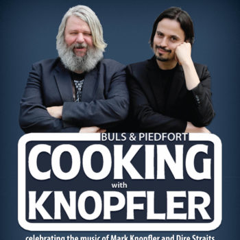 Cooking with Knopfler – VOLZET - 25/04/20